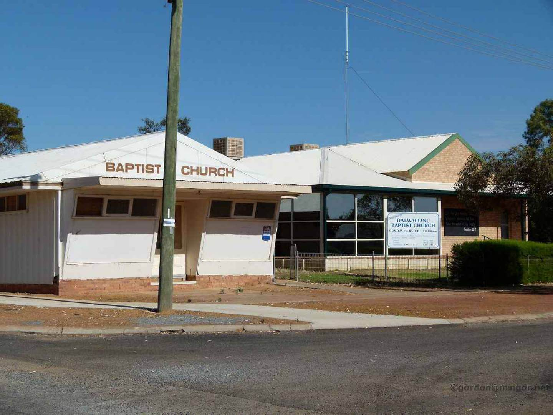 Dalwallinu Baptist Church