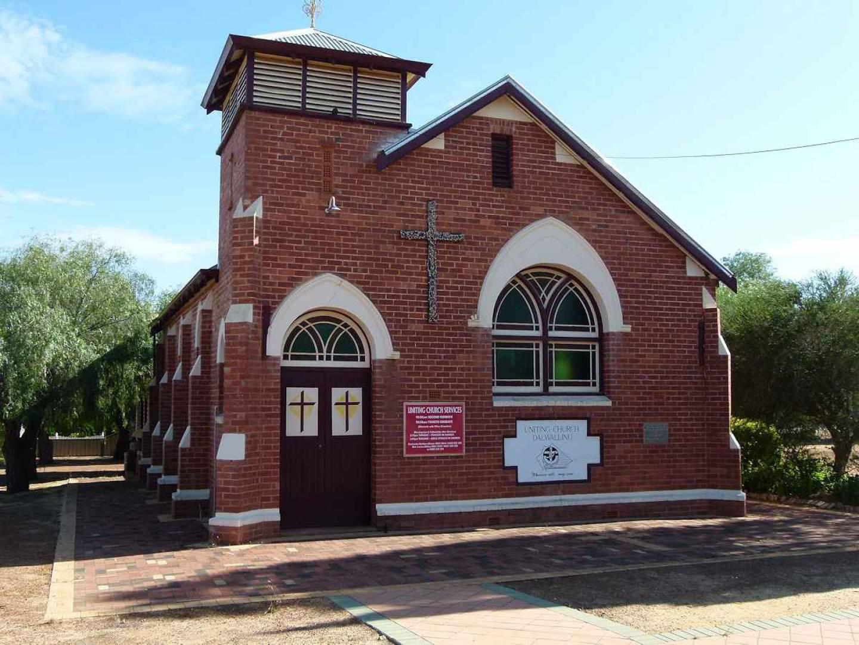 Dalwallinu Uniting Church