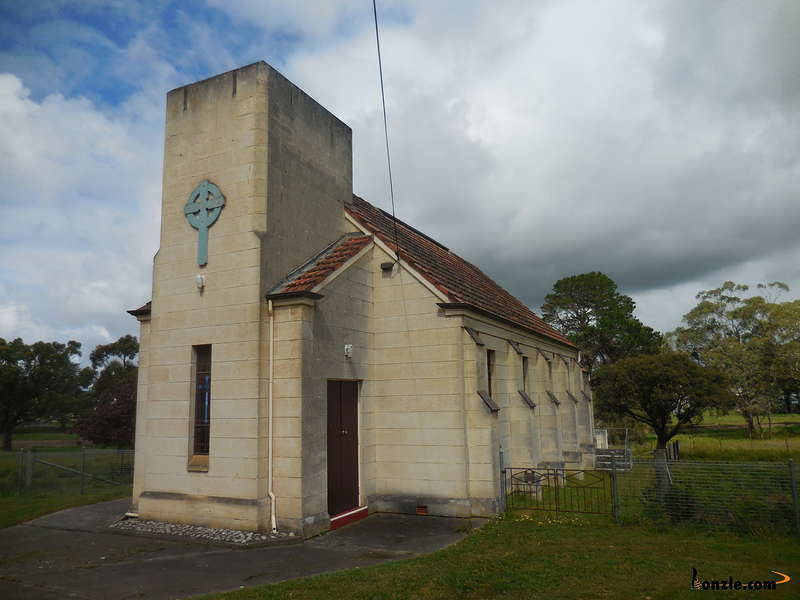 Dartmoor Uniting Church