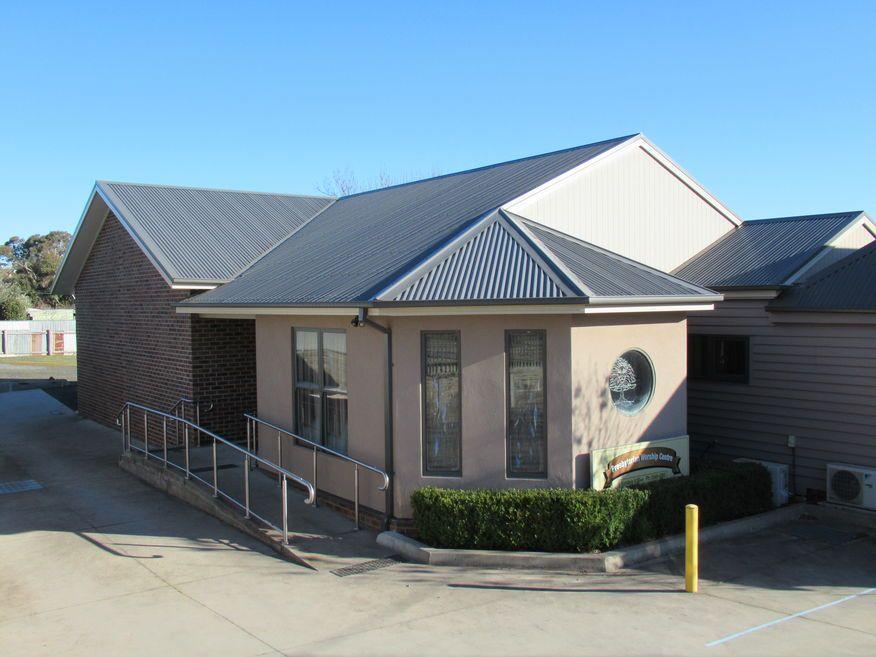 Daylesford Presbyterian Church