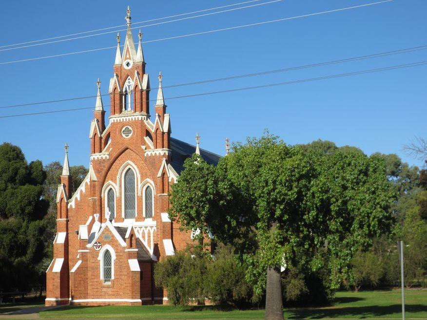Deniliquin Uniting Church
