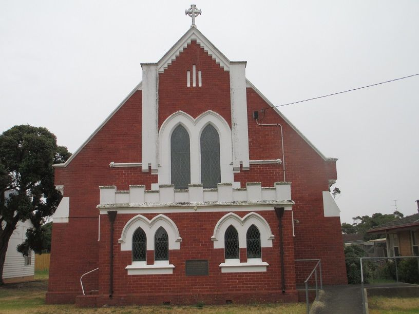 Derrinallum Uniting Church