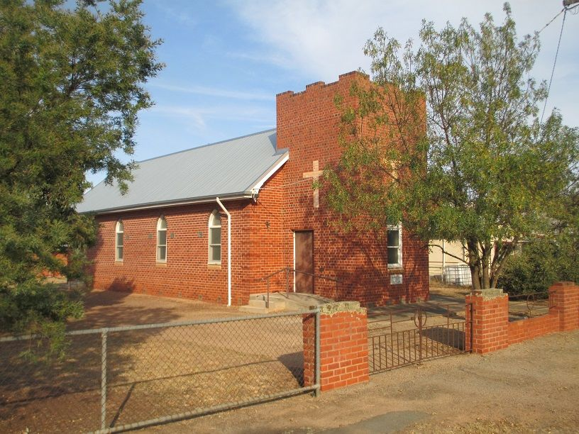 Devenish Uniting Church