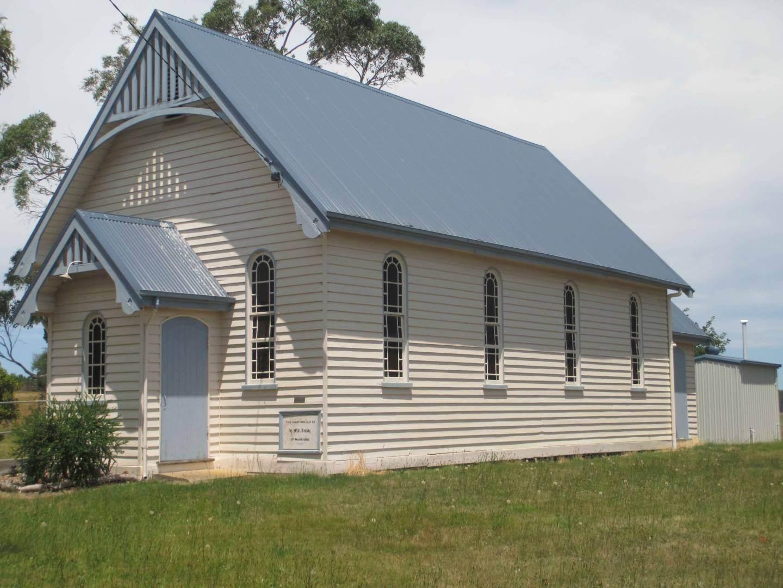 Digby Uniting Church
