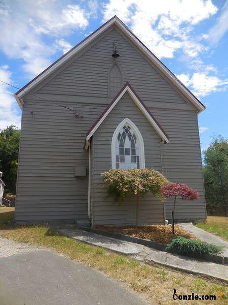 Don Uniting Church - Former