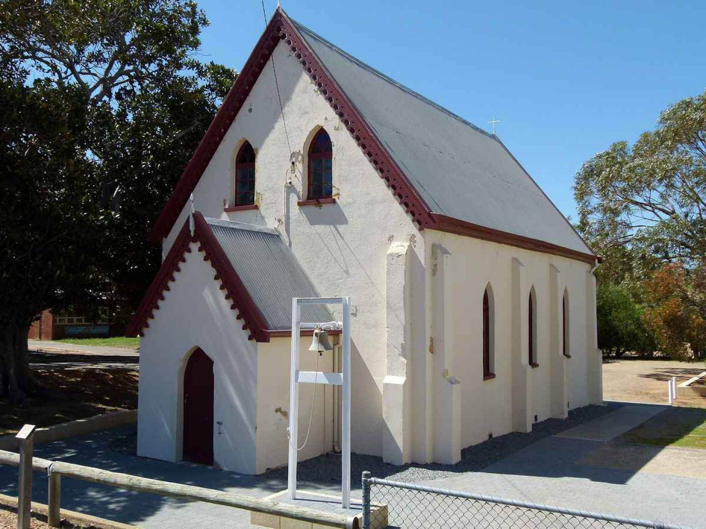 Dongara Uniting Church