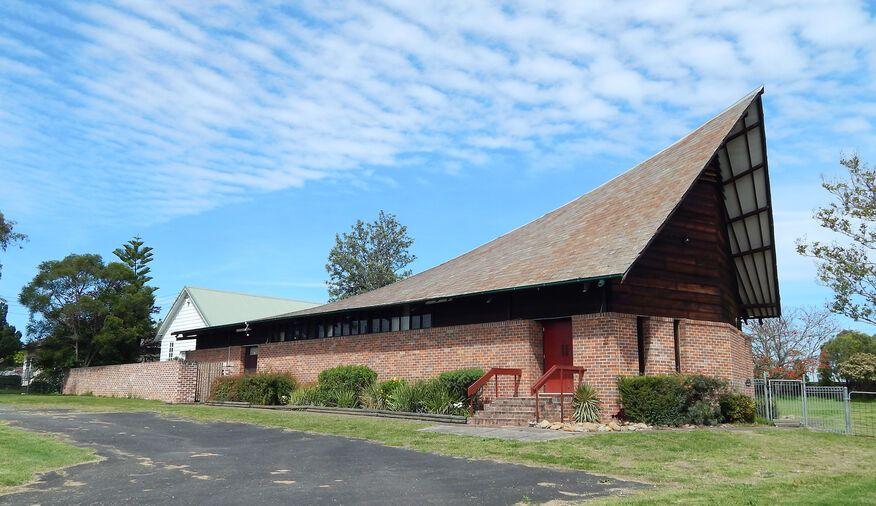 Doonside Church of Christ