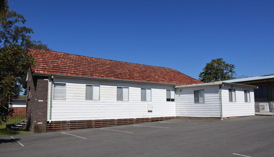 Dora Creek Seventh-Day Adventist Church