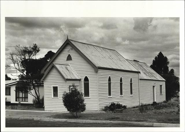 Dumbleyung Uniting Church - Former
