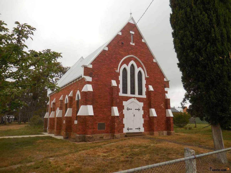 Dunkeld Uniting Church