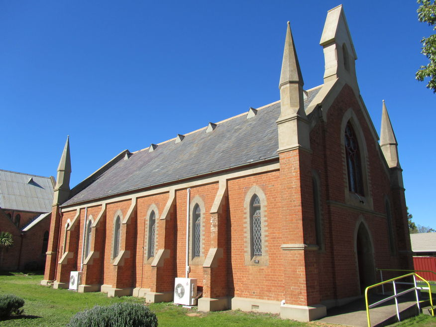Dunolly District Uniting Church