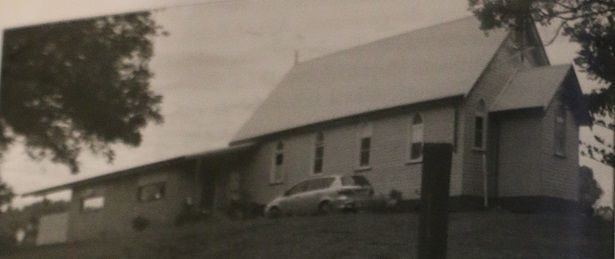 Dunoon Uniting Church - Former