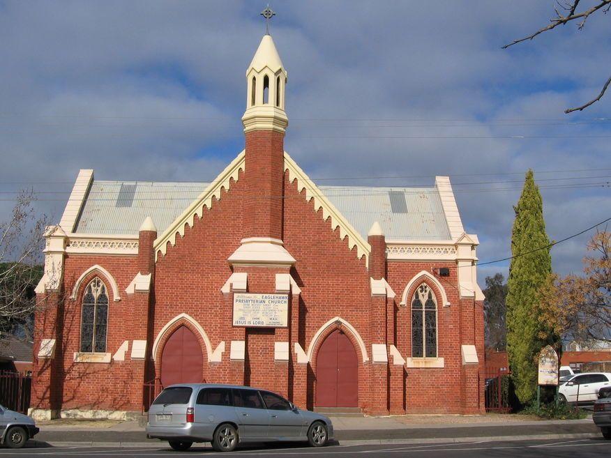 Eaglehawk Presbyterian Church