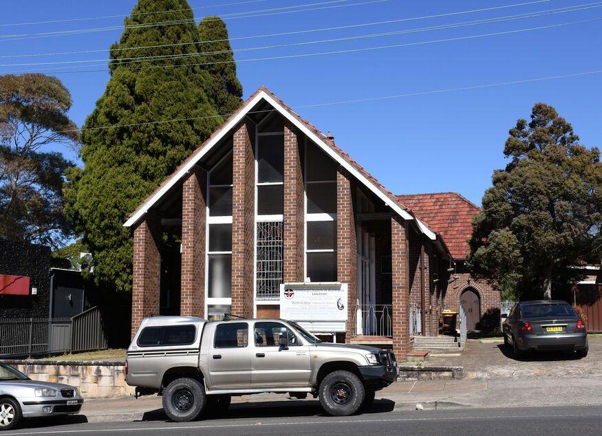 Earlwood Uniting Church