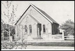 East Chatswood Baptist Church - Former