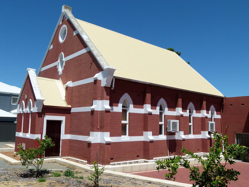 East Fremantle Baptist Church