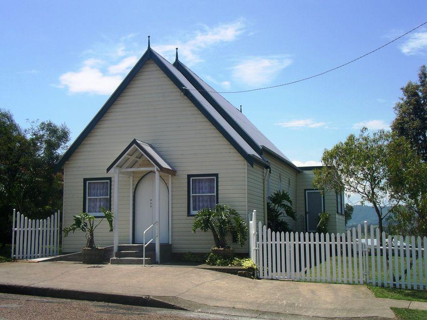 East Gresford Congregational Church