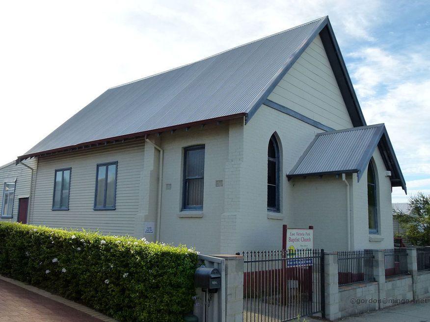 East Victoria Park Baptist Church