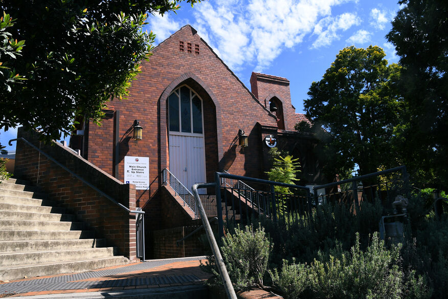 Eastwood Uniting Church