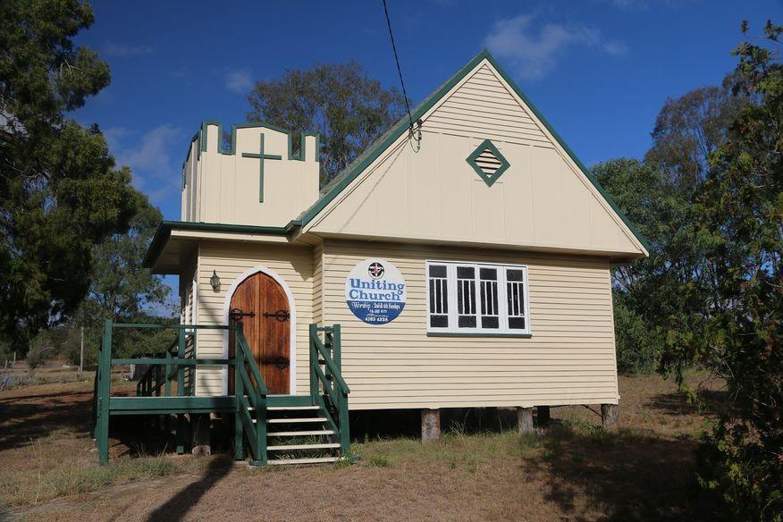 Eidsvold Uniting Church