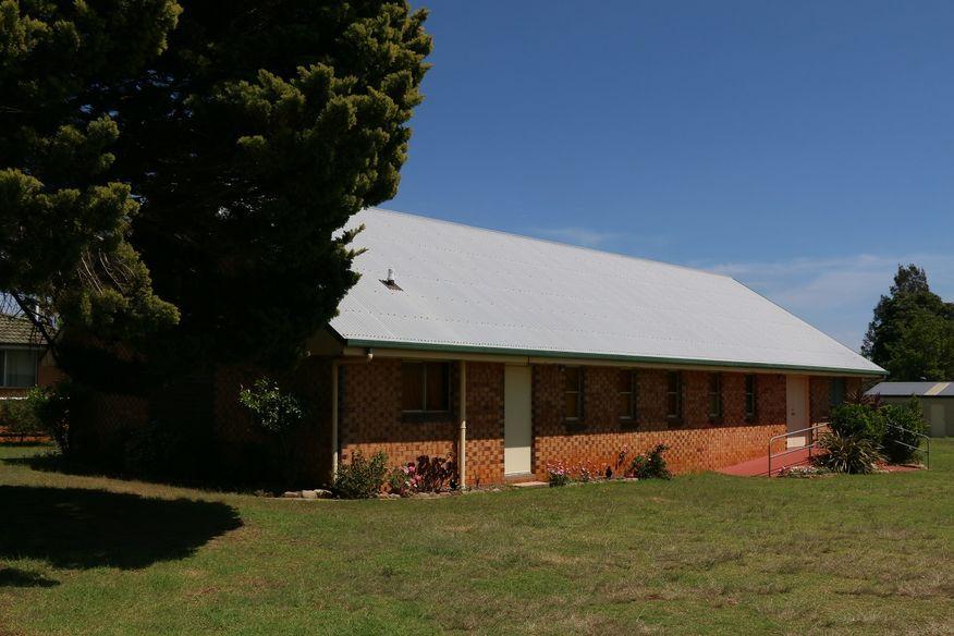 Eiser Street Baptist Church