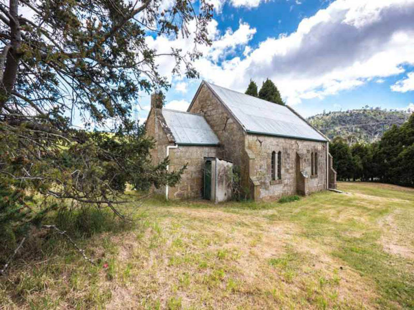 Elderslie Uniting Church - Former
