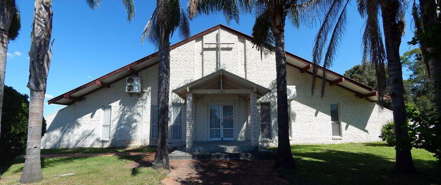 Emmanuel Christian Family Church