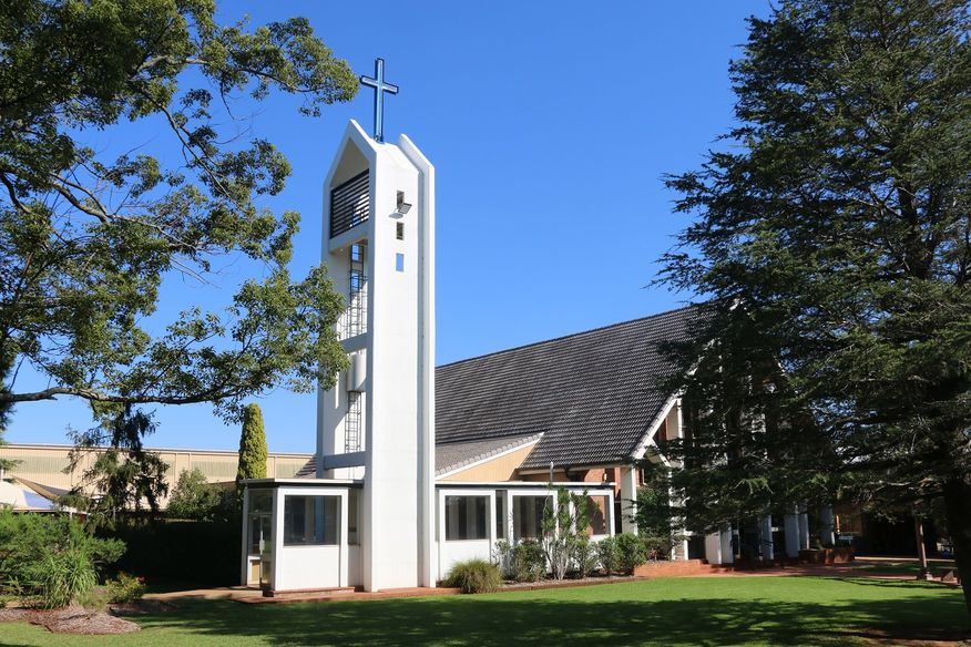 Emmanuel Lutheran Fellowship