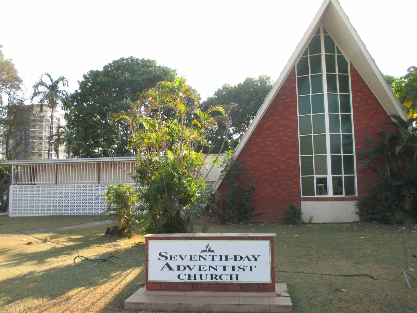 Darwin Seventh-Day Adventist Church