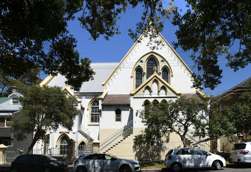Enmore Fijian Seventh-Day Adventist Church