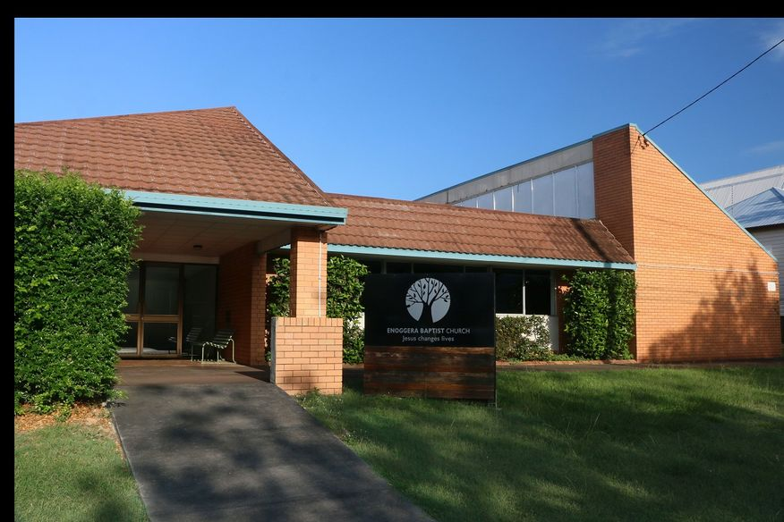 Enoggera Baptist Church