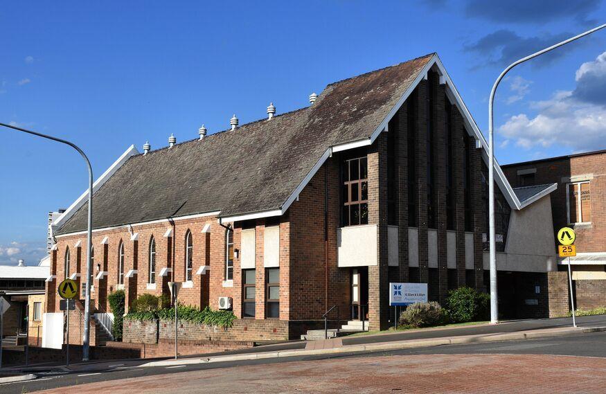 Epping Presbyterian Church