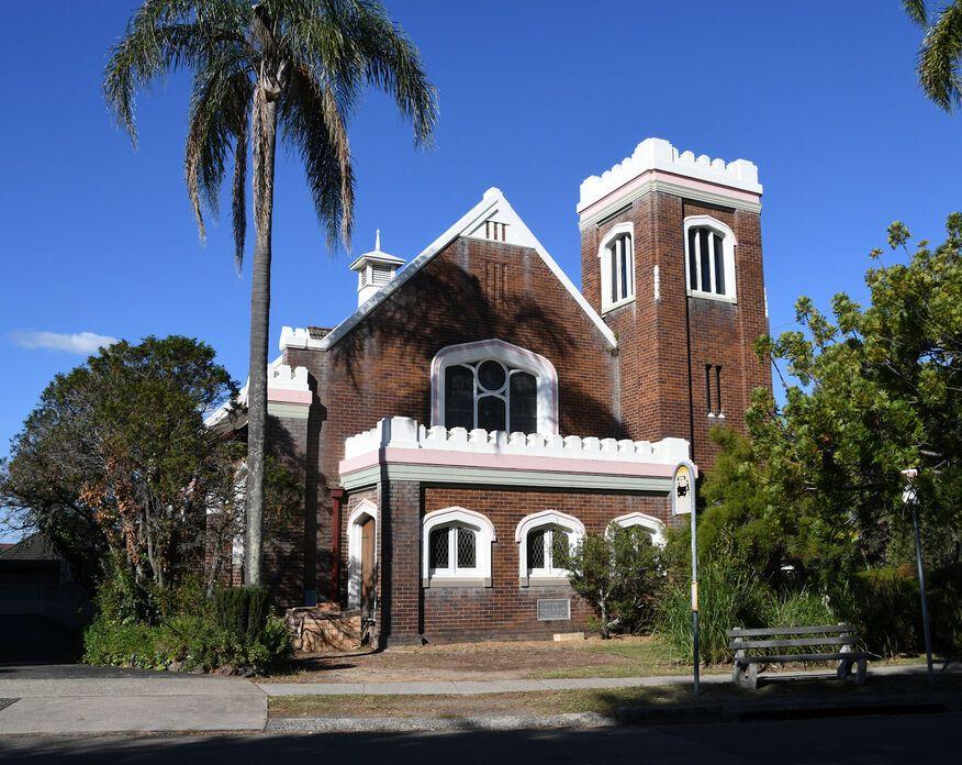 Epping Uniting Church