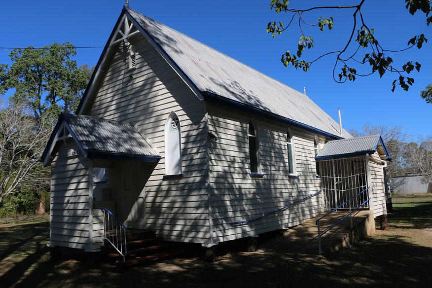 Esk Uniting Church