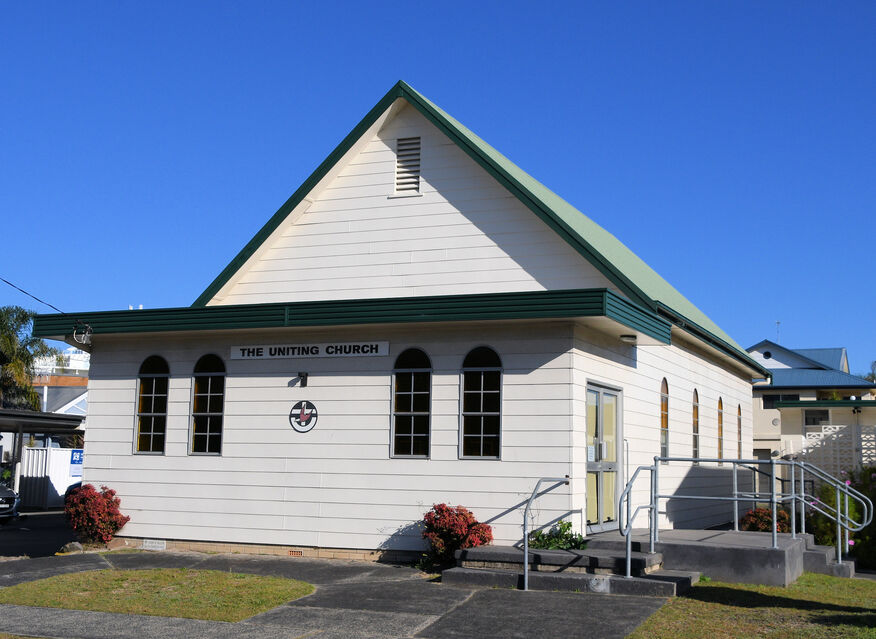 Ettalong Uniting Church