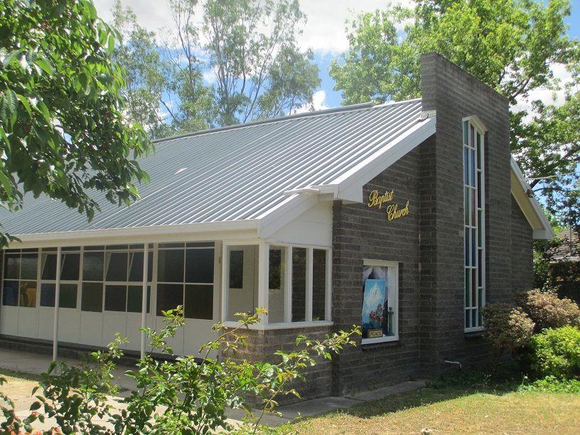 Euroa Baptist Church