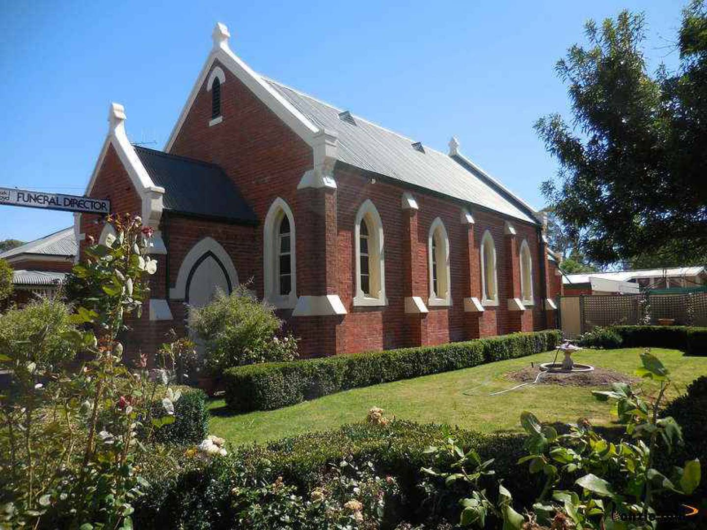 Euroa Methodist Church - Former