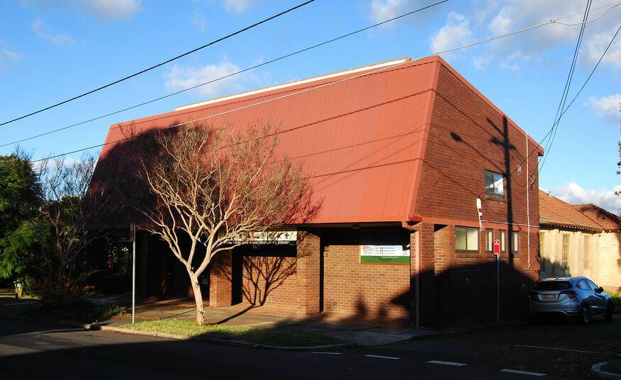 Evangelical Formosan Church of Sydney - Willoughby