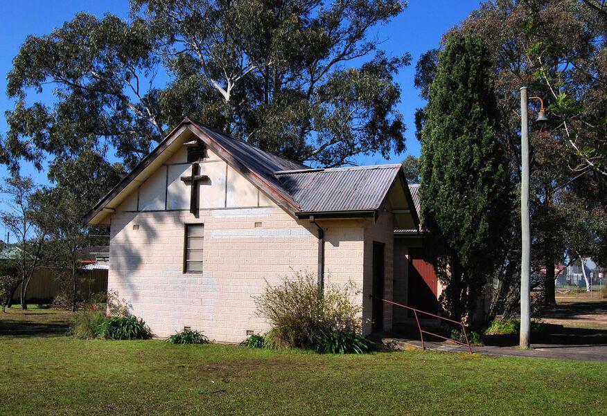 Evangelical Presbyterian Church