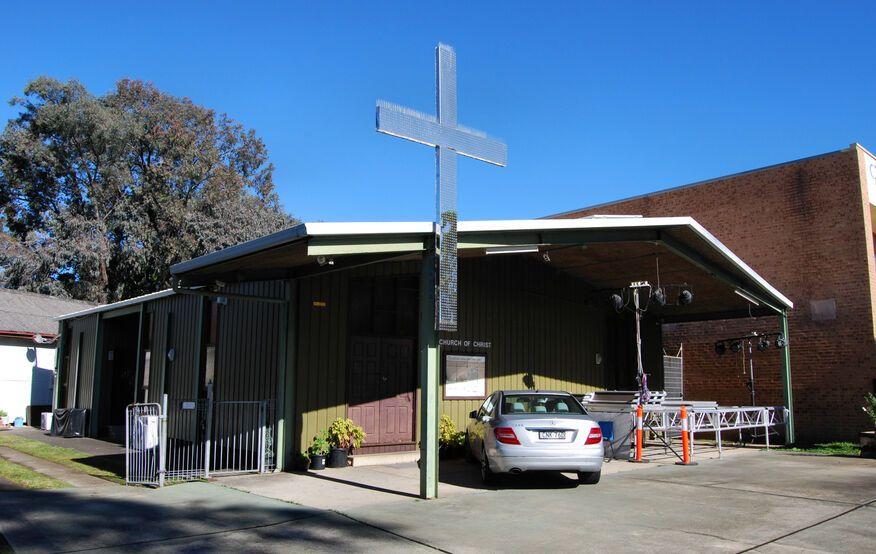 Fairfield Church of Christ