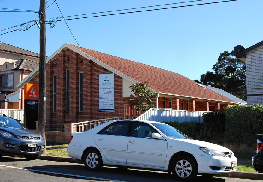 Fairfield Seventh-Day Adventist Church
