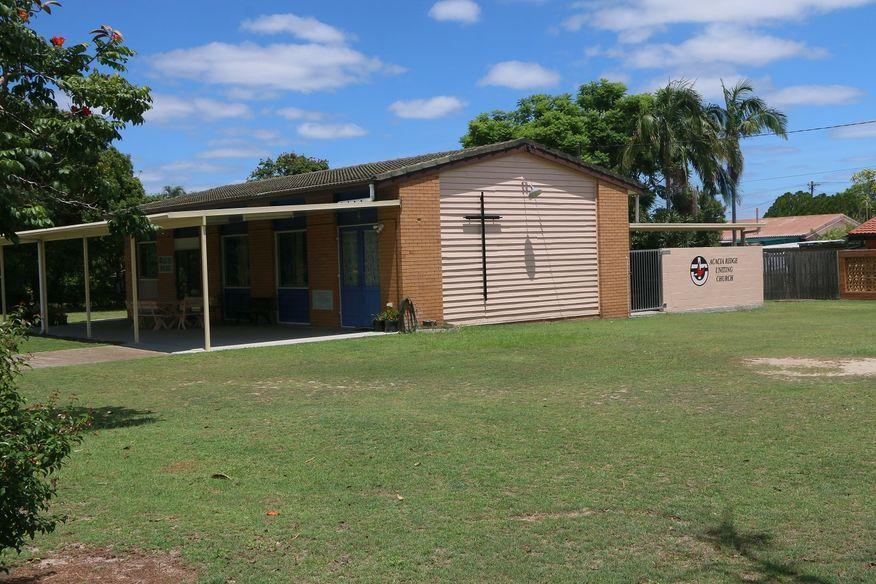 Fijian Seventh-Day Adventist Church