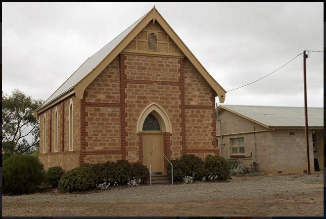 Finniss Uniting Church