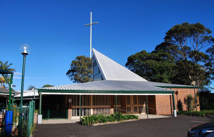 Forestville Uniting Church