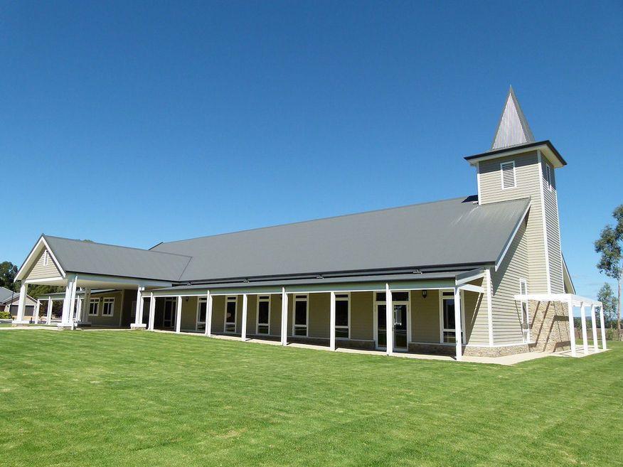 Free Reformed Church of Mundijong