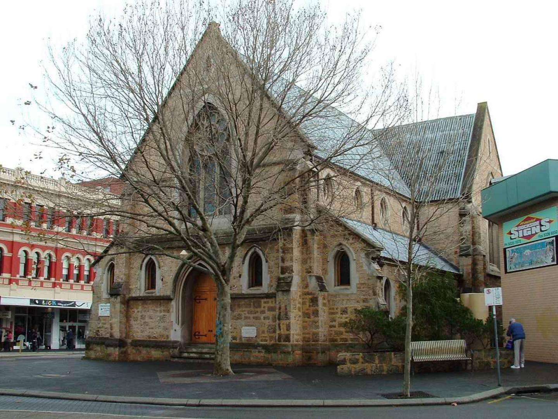 Fremantle Wesley Uniting Church