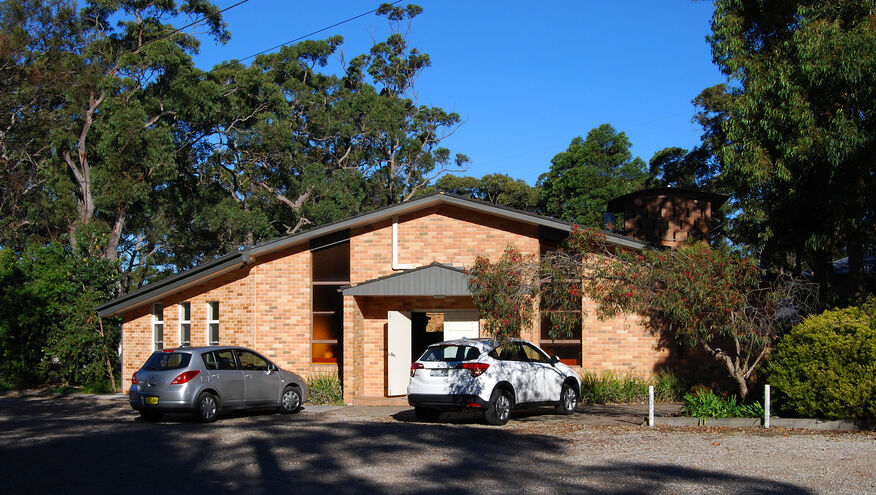 Frenchs Forest Anglican Church