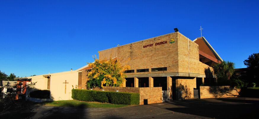 Frenchs Forest Baptist Church
