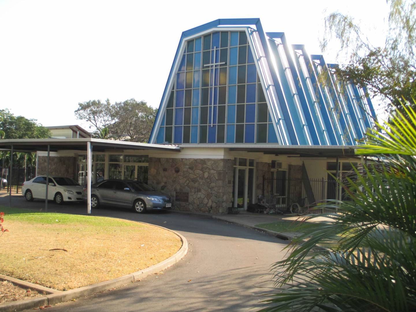 Darwin Memorial Uniting Church