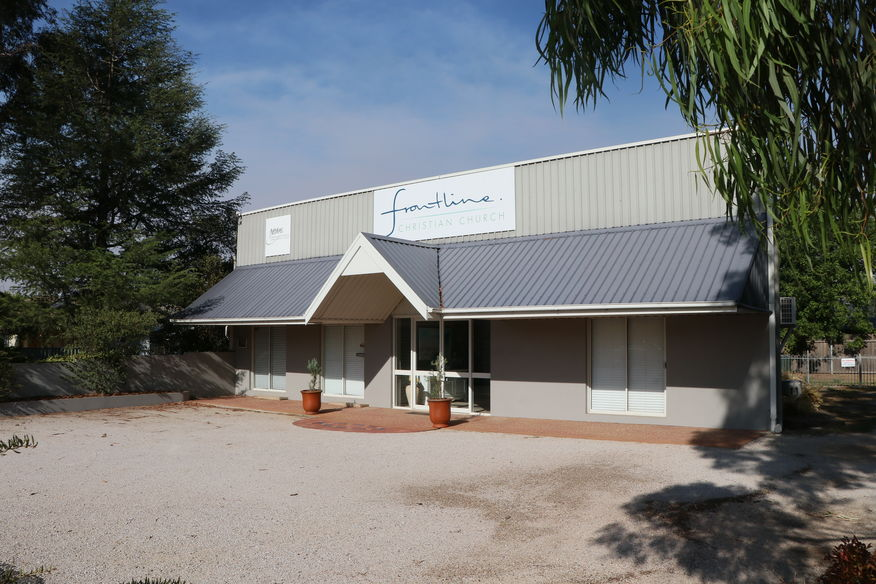 Frontline Christian Church